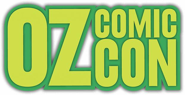 Oz Comic Con - Events in Melbourne June 2016