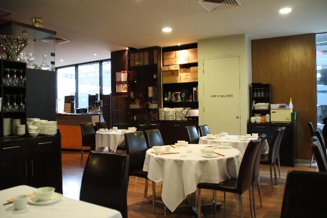 Crystal Jade Chinese Restaurant Melbourne