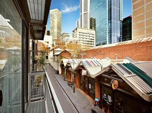 About Melbourne Apartments Melbourne CBD