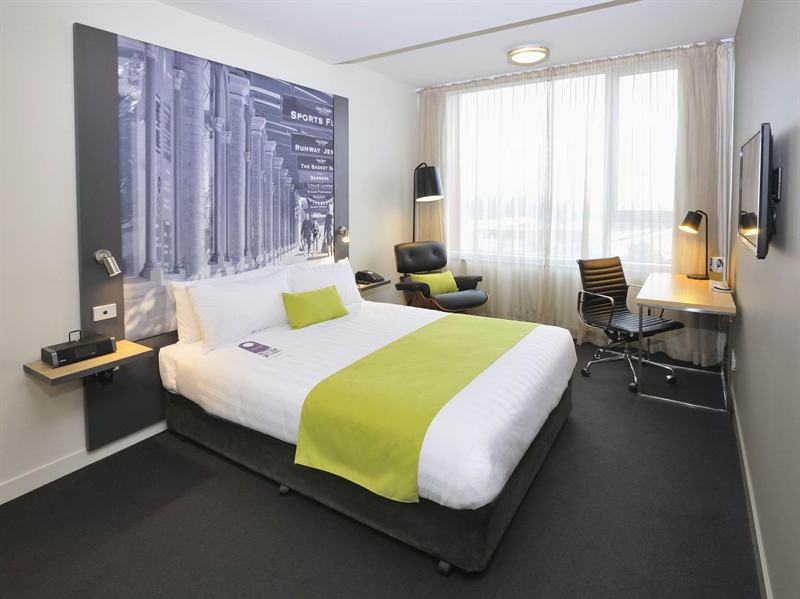 Mercure Hotel Therry St Melbourne CBD