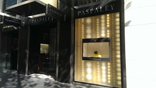 Paspaley Pearl Jewellery Melbourne city