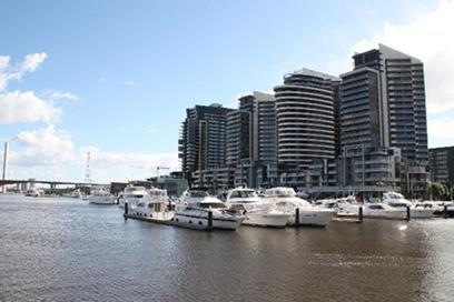 Docklands Melbourne Travel Guide