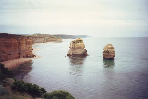 Great Ocean Road Travel Guide