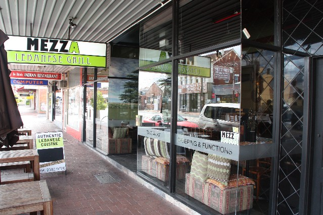 Halal Restaurants Lygon Street