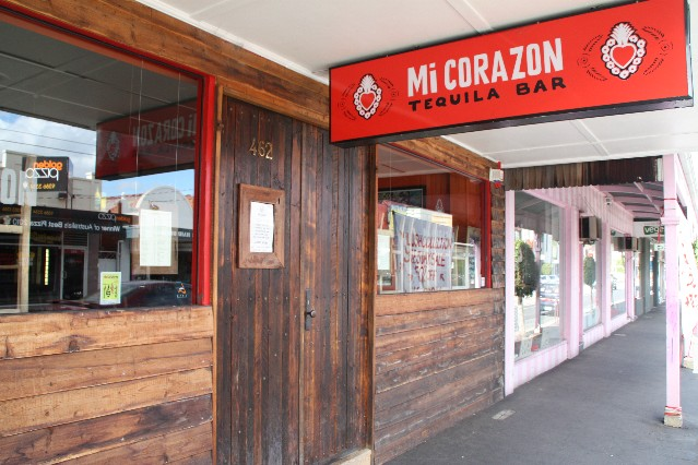 Mi Corazon Tequila Bar Brunswick