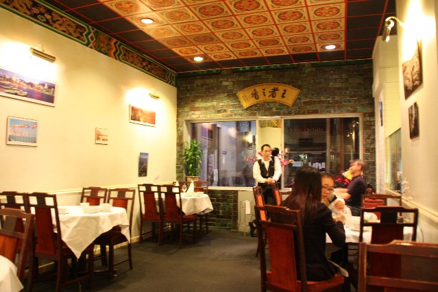 Sydney Ns Restaurants Chinese