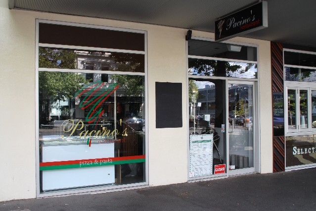 Pacino's Italian Restaurant South Melbourne