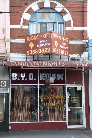 Indian Restaurants Adelaide City Centre