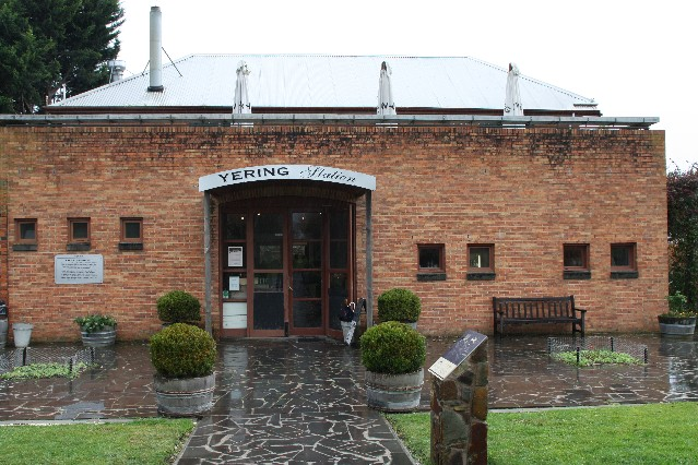 Yering Station Wines Yarra Valley