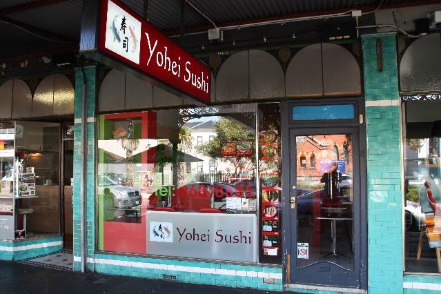 Restaurants In Port Melbourne